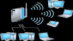 Wireless Network Installation