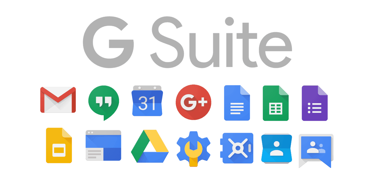 Google Apps Setup & Configuration